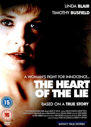 Rent The Heart of the Lie Online DVD & Blu-ray Rental