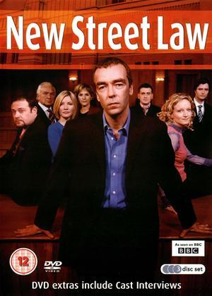 Rent New Street Law: Series 1 Online DVD Rental