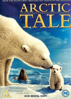 Rent Arctic Tale Online DVD Rental