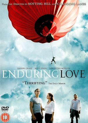 Rent Enduring Love Online DVD Rental
