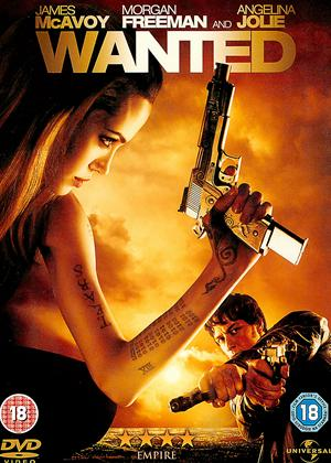Wanted Online DVD Rental