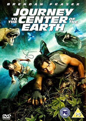 Journey to the Center of the Earth Online DVD Rental