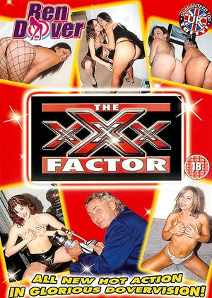 Rent Ben Dover: The XXX Factor Online DVD Rental