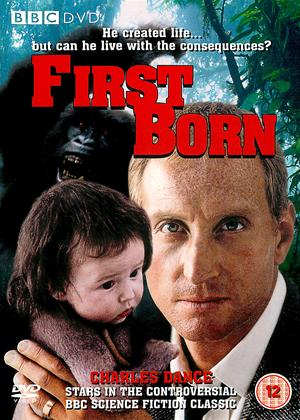 Rent First Born Online DVD Rental