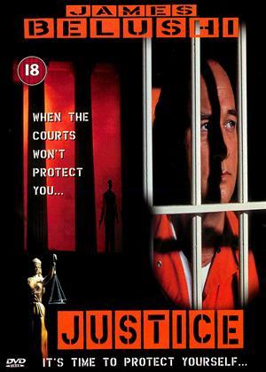 Rent Justice Online DVD Rental