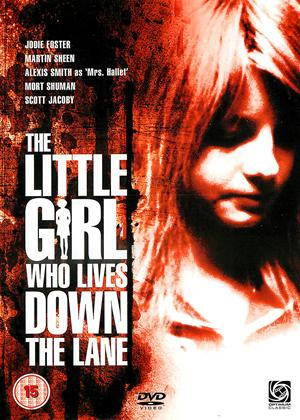 Rent The Little Girl Who Lives Down the Lane Online DVD Rental