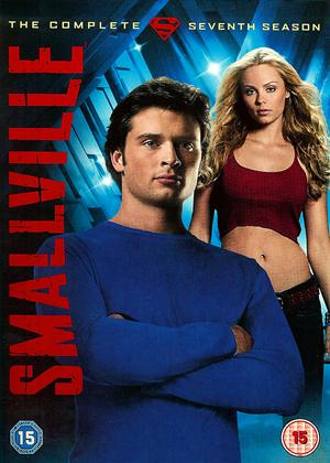 Rent Smallville: Series 7 Online DVD Rental