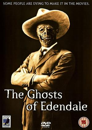 Rent The Ghosts of Edendale Online DVD Rental