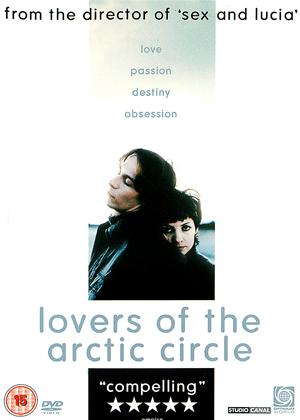 Lovers of the Arctic Circle Online DVD Rental