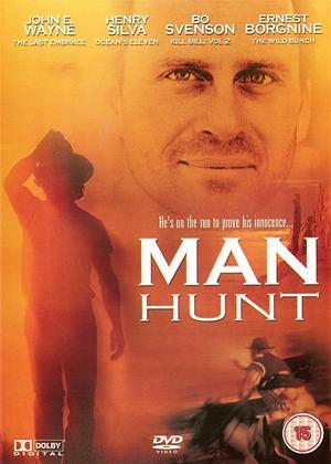 Rent Manhunt (aka Cane arrabbiato) Online DVD & Blu-ray Rental