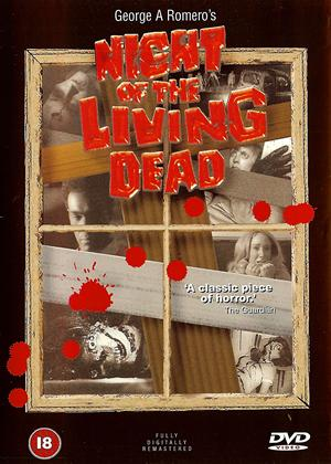Rent Night of Living Dead Online DVD Rental