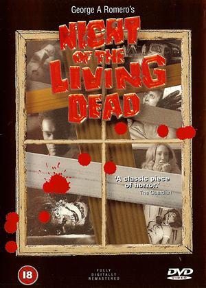 Rent Night of Living Dead Online DVD & Blu-ray Rental