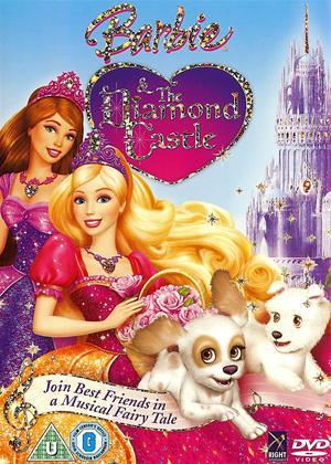 Rent Barbie: Diamond Castle Online DVD Rental