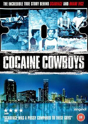 Rent Cocaine Cowboys Online DVD Rental