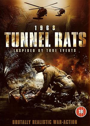 Rent 1968 Tunnel Rats Online DVD Rental
