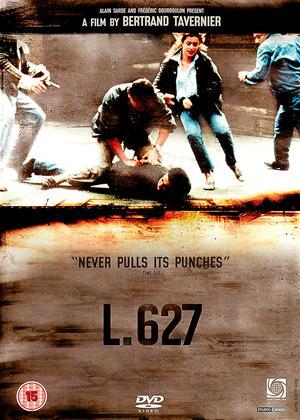 Rent L.627 Online DVD Rental