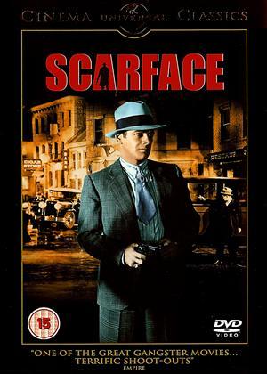 Rent Scarface Online DVD & Blu-ray Rental