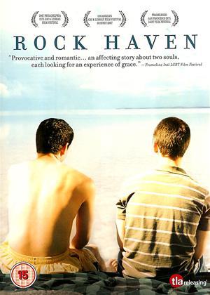 Rock Haven Online DVD Rental