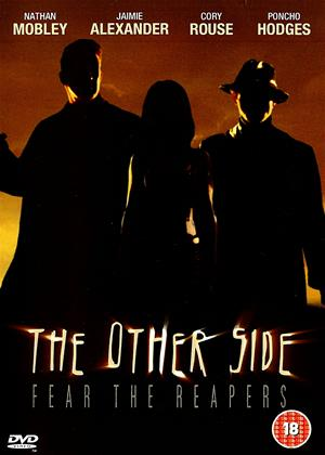 Rent The Other Side Online DVD Rental
