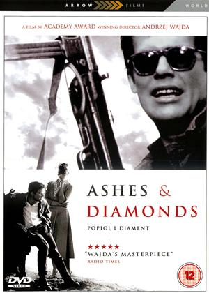 Ashes and Diamonds Online DVD Rental