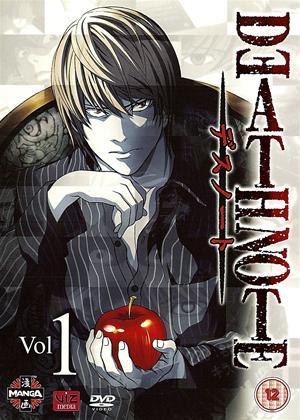 Rent Death Note: Vol.1 (aka Desu nôto) Online DVD Rental