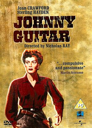 Rent Johnny Guitar Online DVD Rental
