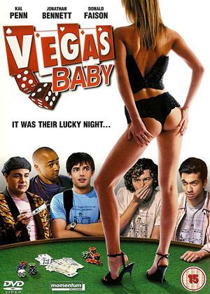 Rent Vegas Baby Online DVD Rental