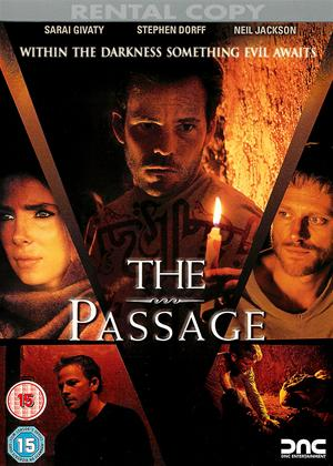 Rent The Passage Online DVD Rental