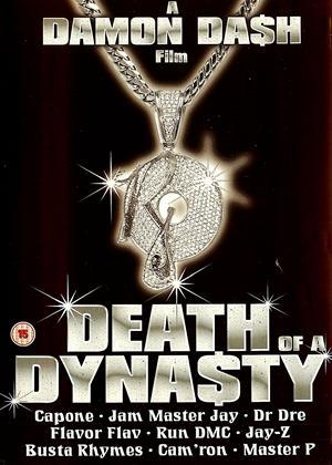 Rent Death of a Dynasty Online DVD Rental