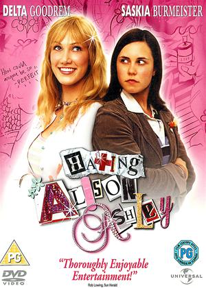 Rent Hating Alison Ashley Online DVD Rental