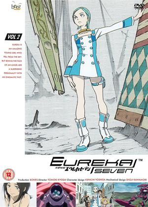 Rent Eureka Seven 2 Online DVD Rental