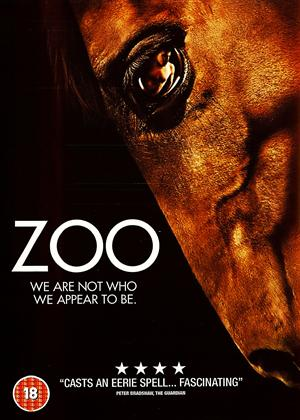 Rent Zoo Online DVD Rental