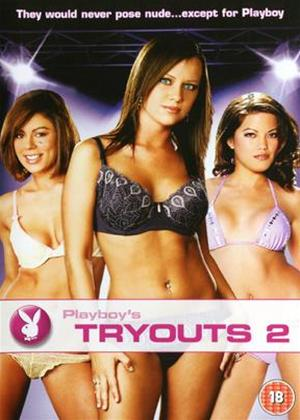 Rent Playboy Tryouts 2 Online DVD Rental