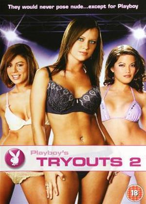 Rent Playboy Tryouts 2 Online DVD & Blu-ray Rental