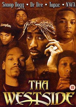 Rent Tha Westside Online DVD Rental