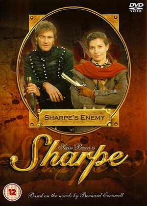 Rent Sharpe: Sharpe's Enemy Online DVD Rental
