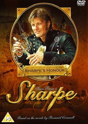 Rent Sharpe: Sharpe's Honour Online DVD Rental
