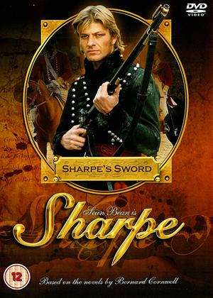 Sharpe: Sharpe's Sword Online DVD Rental