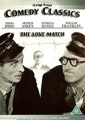 Rent The Love Match Online DVD Rental
