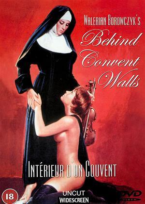 Rent Behind Convent Walls Online DVD Rental