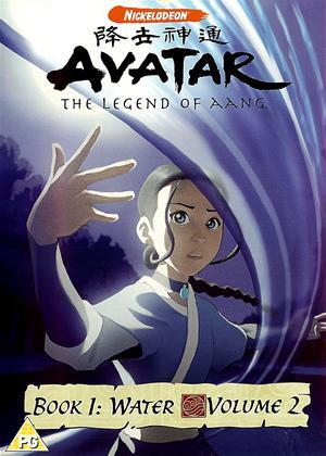 Rent Avatar Book 1: Water: Vol.2 Online DVD Rental