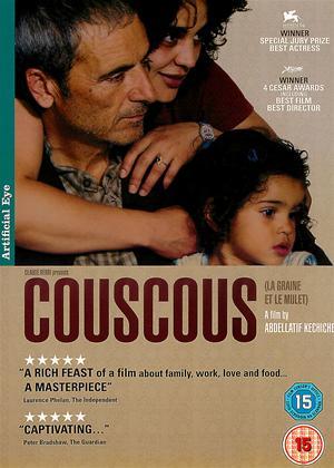 Couscous Online DVD Rental