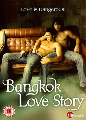 Rent Bangkok Love Story Online DVD Rental
