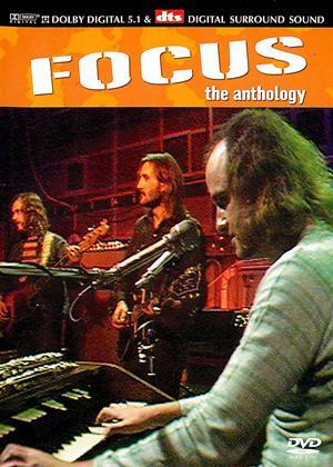 Rent Focus: The Anthology Online DVD Rental