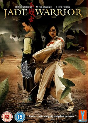 Rent Jade Warrior (aka Jade soturi) Online DVD Rental