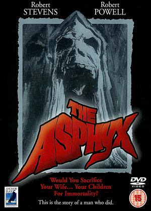 Rent The Asphyx Online DVD Rental