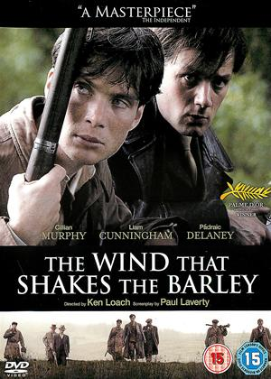 The Wind That Shakes the Barley Online DVD Rental