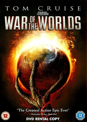 War of the Worlds Online DVD Rental