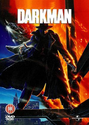 Rent Darkman Online DVD Rental