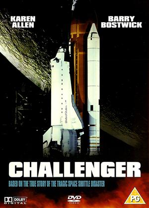 Rent Challenger Online DVD Rental
